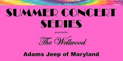 WELLWOOD / ADAMS JEEP SUMMER CONCERT SERIES  SEPARATE WAYS  (JOURNEY )