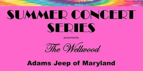WELLWOOD / ADAMS JEEP SUMMER CONCERT SERIES  SEPARATE WAYS  (JOURNEY ) tickets