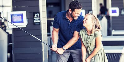 Father's Day Reservations 2019 at Topgolf Loudoun