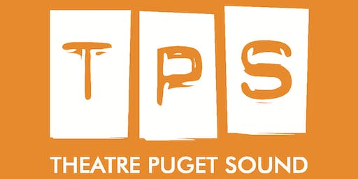 Fundraiser for Theatre Puget Sound