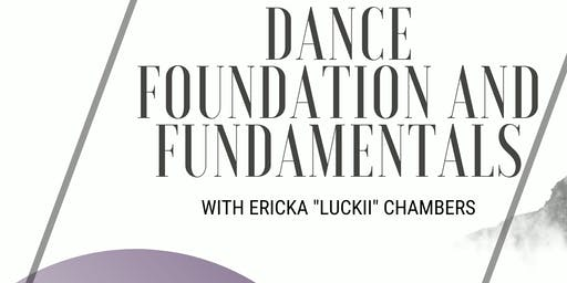 Dance Foundation and Fundamentals Class