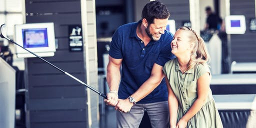 Father's Day Reservations 2019 at Topgolf Miami Doral