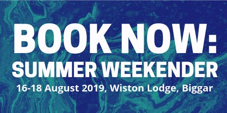 Summer Weekender tickets