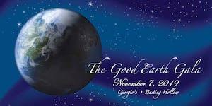 The Good Earth Gala 2019