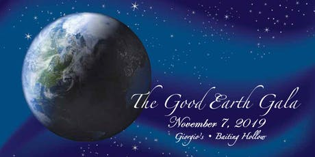 The Good Earth Centennial Gala 2019 tickets