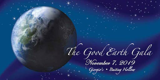 The Good Earth Centennial Gala 2019