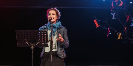 'In search of Mary' with Bee Rowlatt tickets