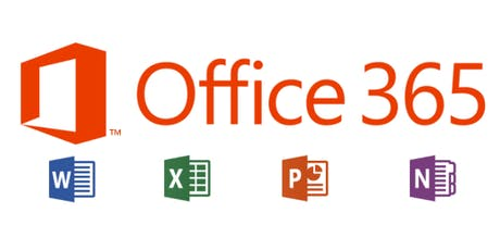 Intro to Office 365 - June 28th at 9:30 a.m. tickets
