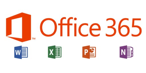 Intro to Office 365 - June 28th at 9:30 a.m.