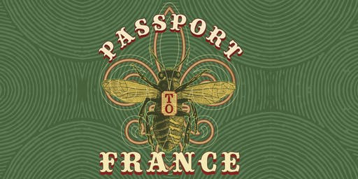 Joe's Passport To France 2019