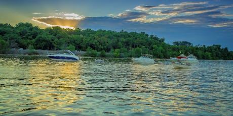 Quantico Single Marine Program (SMP) Kayak Trip to Smith Lake  tickets