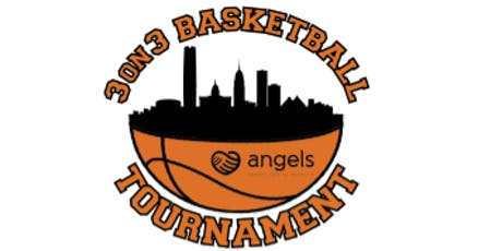 Angels Annual 3 on 3 Basketball Tournament tickets
