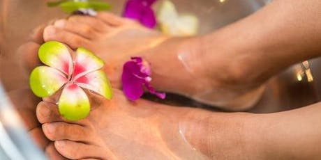 Spa Day tickets