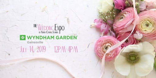North Central Florida Wedding Expo