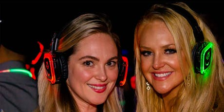 Silent Disco At The Domain tickets