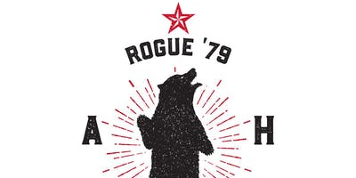 AHS Rogue '79 Hit and Giggle Tourney