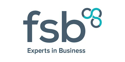 FSB South East Wales - Networking Breakfast at Regus