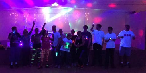 Clubbercise (16+ to adult)