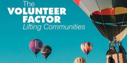 C.A.R.E. Volunteer Appreciation Event