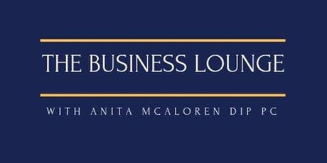 The Business Lounge with Guest Speaker Mark O'Neil Partnership Invoice Finance tickets