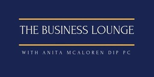 The Business Lounge with Guest Speaker Mark O'Neil Partnership Invoice Finance