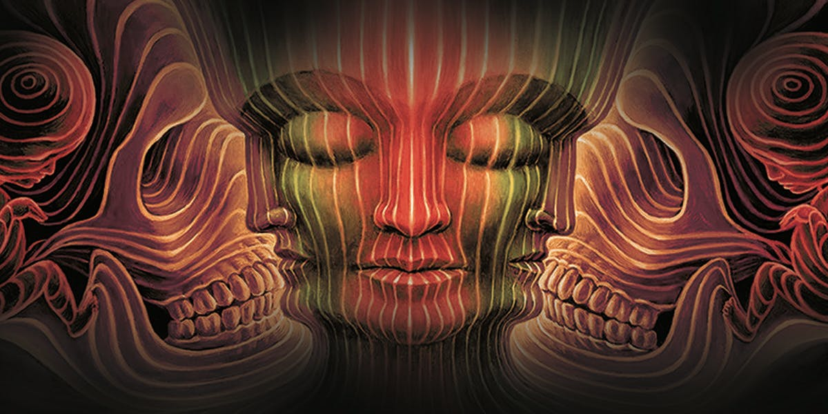 Lateralus - A Live TOOL Experience
