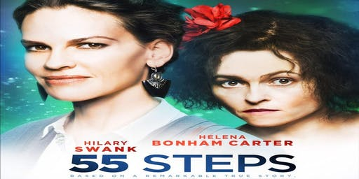 Psychology at the Movies presents: 55 STEPS Movie Screening with Special Q & A