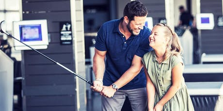 Father's Day Reservations 2019 at Topgolf Webster tickets
