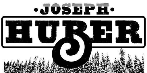 Joseph Huber At Mesa Theater