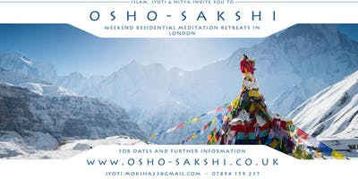 Osho Sakshi Residential Meditation Retreats