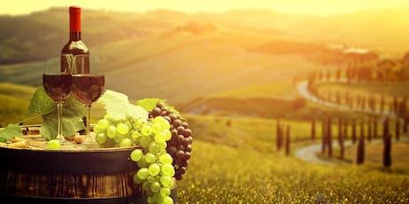 Tastes of Italy Wine Dinner (WLO) tickets