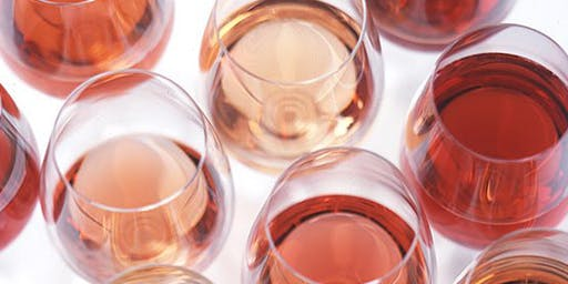 Think Pink: Annual Rosé Tasting- SOLD OUT