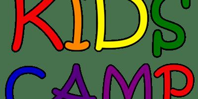 KIDS CAMP  7-16yrs old