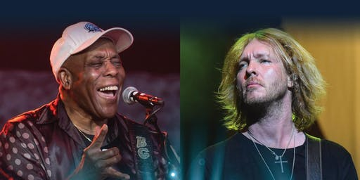 Buddy Guy and Kenny Wayne Shepherd Band