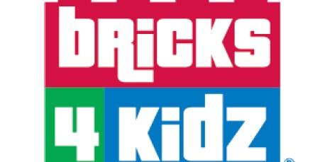 Bricks 4 Kidz Canada Day Workshop