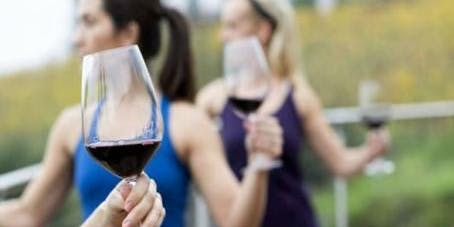 Weekend Wine Down