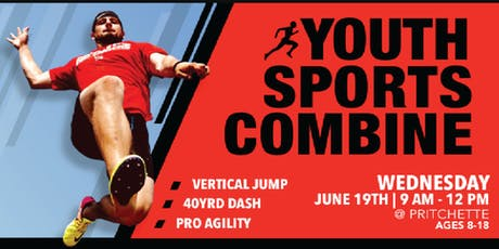 Youth Sports Combine tickets