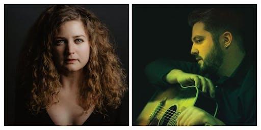 Sara Trunzo, Jake Jones