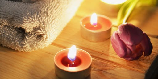 Connecting with Thai Massage: An Introductory Partner Workshop