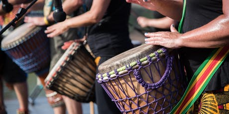 Tales By Moonlight Drumming and Story Telling Workshop tickets