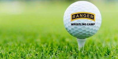 Golf Tournament Fundraiser to benefit Ranger Wrestling Camp