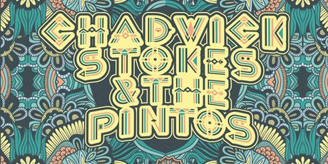 Chadwick Stokes & The Pintos (of Dispatch & State Radio) tickets