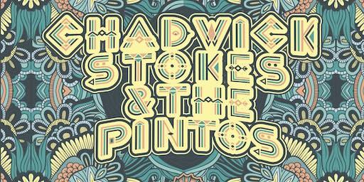 Chadwick Stokes & The Pintos (of Dispatch & State Radio)