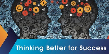 Thinking Better for Success Group Coaching tickets
