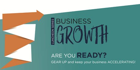 Financing For Growth YQR tickets
