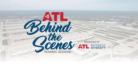 ATL Behind the Scenes 2019 tickets