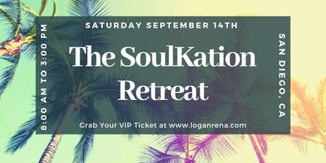 The 2019 SoulKation Retreat tickets