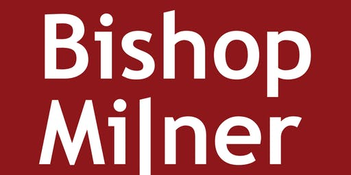 Bishop Milner Year 5 Taster Day June 2019