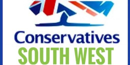 South West Conservatives- Social Media & Video Training - 22 June 2019