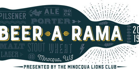 Beer-A-Rama 2019 tickets